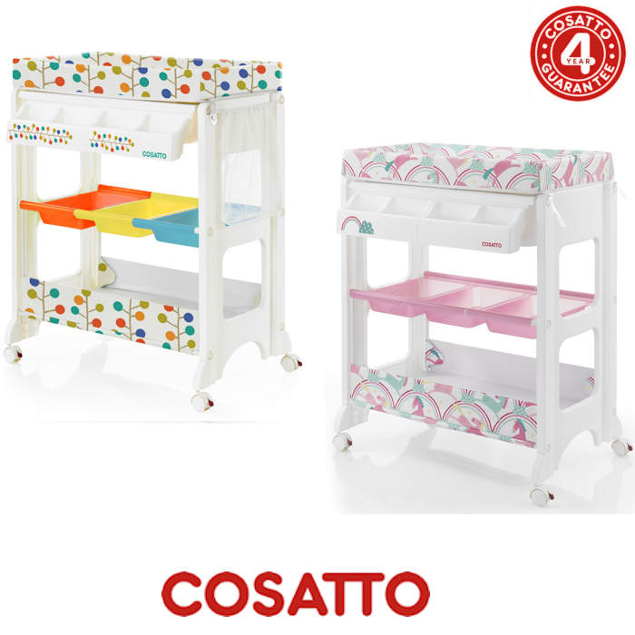 Cosatto Easi Peasi Baby Changing Table