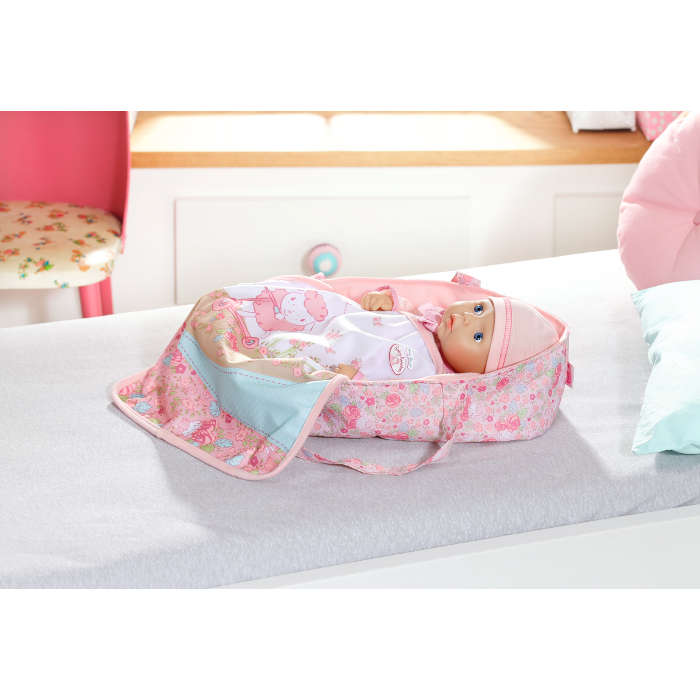 794340 my first Baby Annabell Moses Basket (2)