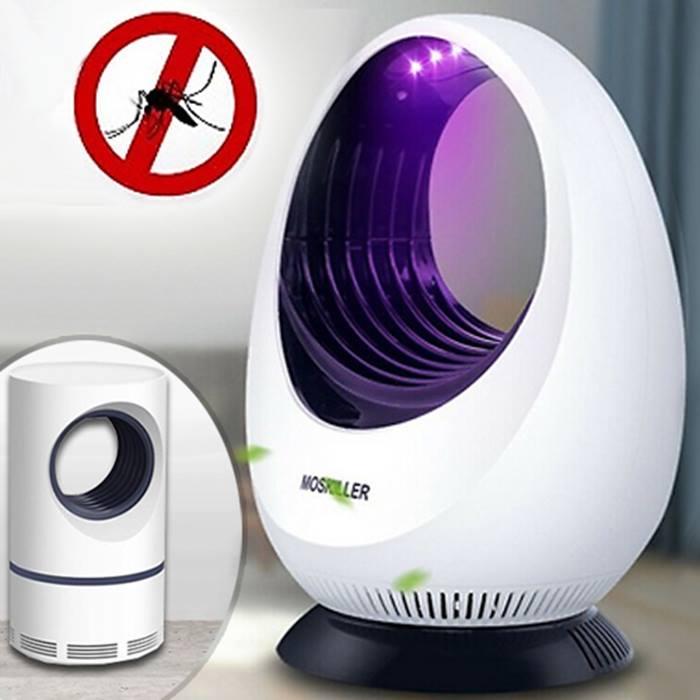 ByeFly LED Bug Vacuum - 2 Options