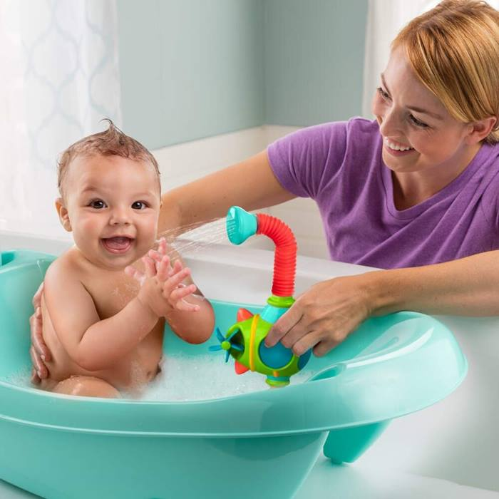 Summer Infant My Fun Tub