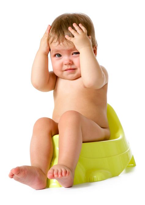 Constipation in babies 474