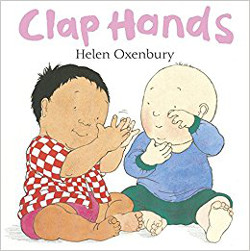 Clap Hands A First Book for Babies