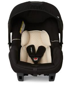 Mothercare Zuba car seat