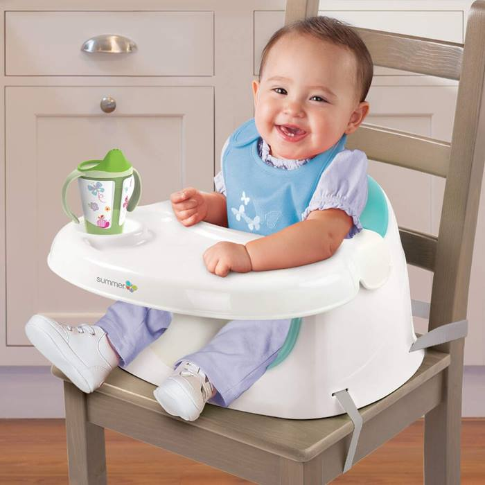 Summer Infant 3-in-1 Support Seat