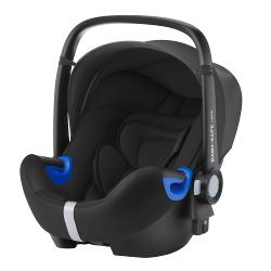 Britax romer isize car seat