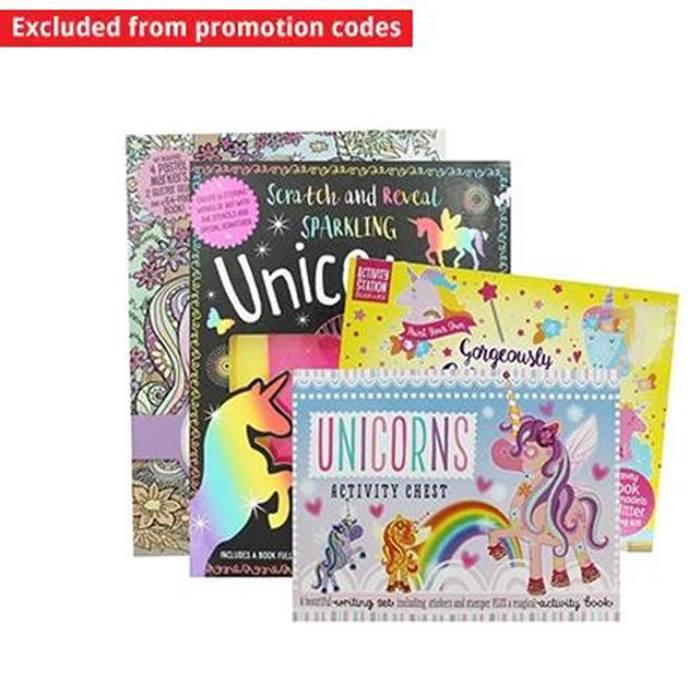 TheWorks-Unicorn-Bundle