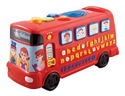 VTech Playtime Bus with Phonics 250