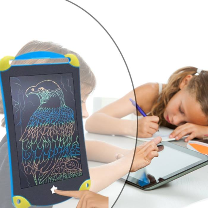 8.5 Inch Digital Drawing & Writing Tablet