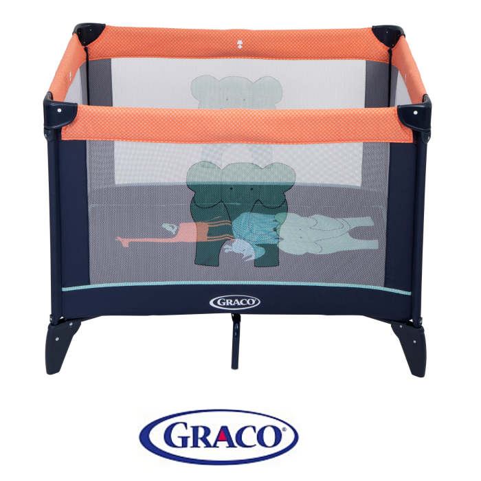 Graco Compact Padded Playpen