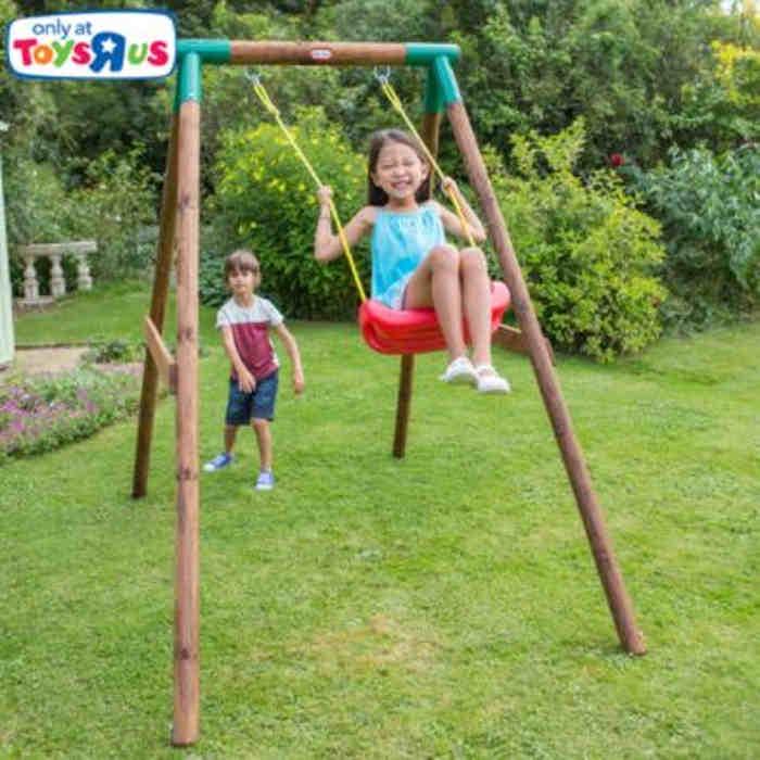Toys R Us-Milano-Swing