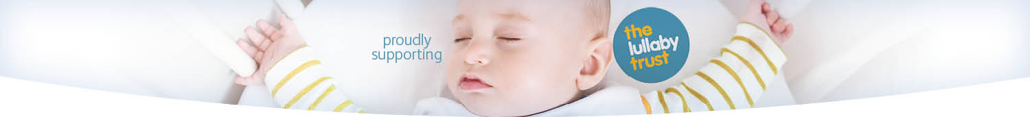 Safer Sleep - supporting The Lullaby Trust