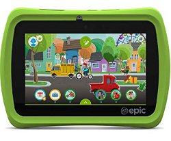 LeapFrog EPIC Tablet 250
