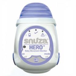 Snuza hero baby monitor
