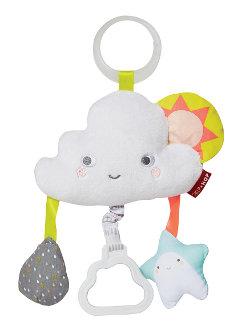 Skip Hop cloud stroller toy 250