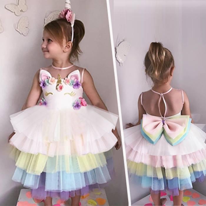 TuTu unicorn dress