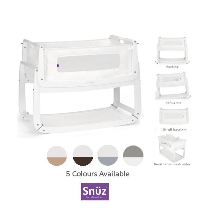 Snuz-Pod-3-Bedside-Crib