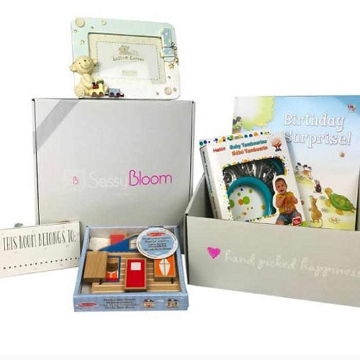 ASDA-SassyBloom-1stBirthday-Gift