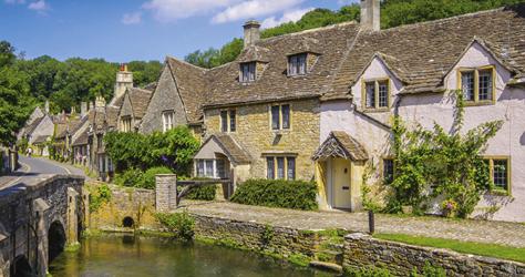 uk-cottages