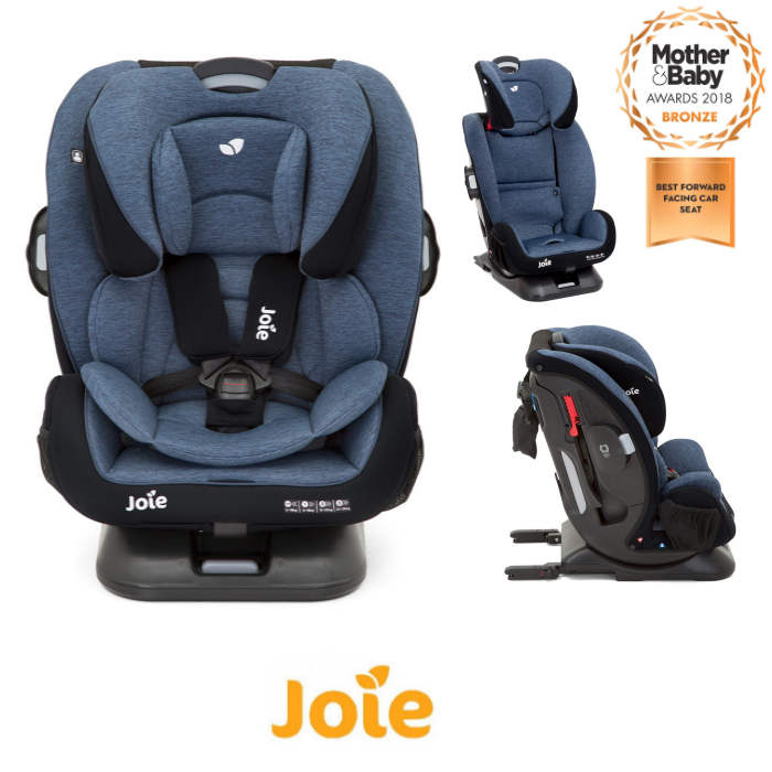 Joie Every Stage FX Isofix Group 0+,1,2,3 Car Seat