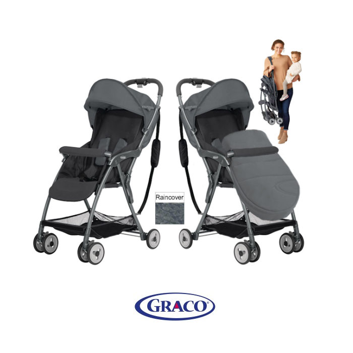 Graco Featherweight Stroller