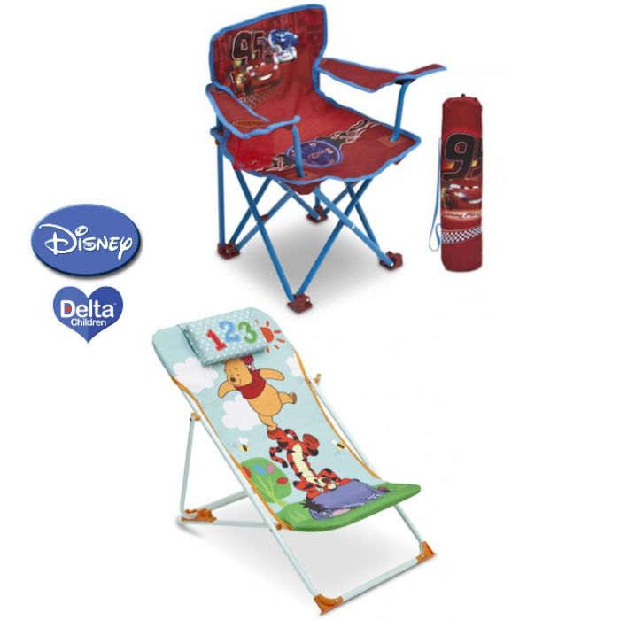 Delta Children In Door - Outdoor Chair