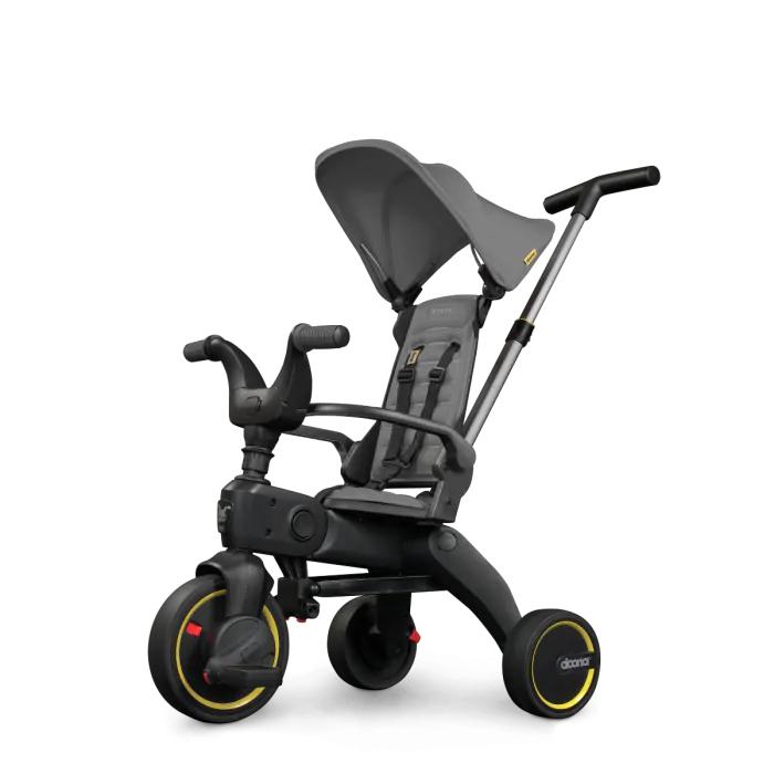 Doona Liki Foldable Trike S1 - Grey