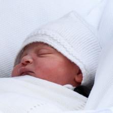 Prince Louis Arthur Charles