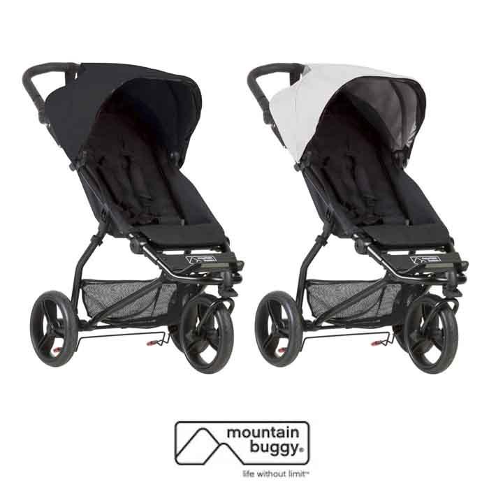 Mountain Buggy Mini Pushchair