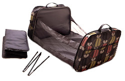 Bizzi Growin Pod Travel changing bag