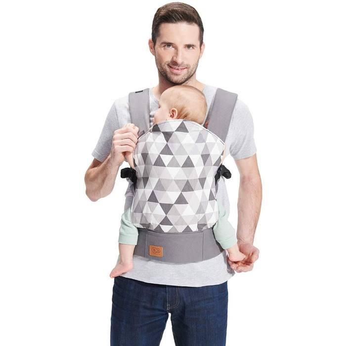 Kinderkraft Nino Baby Carrier
