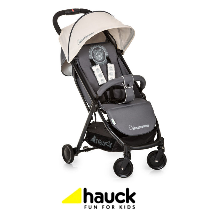 Hauck Disney Swift Plus Pushchair / Stroller - Mickey Cool Vibes