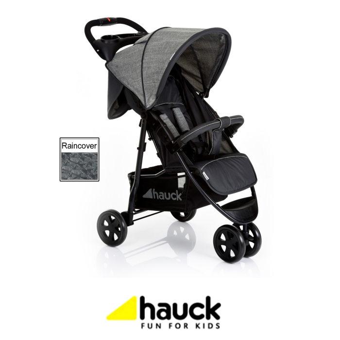 Hauck Citi Neo II Stroller / Pushchair