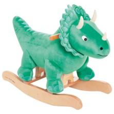 Jojo Maman rocking dinosaur 222