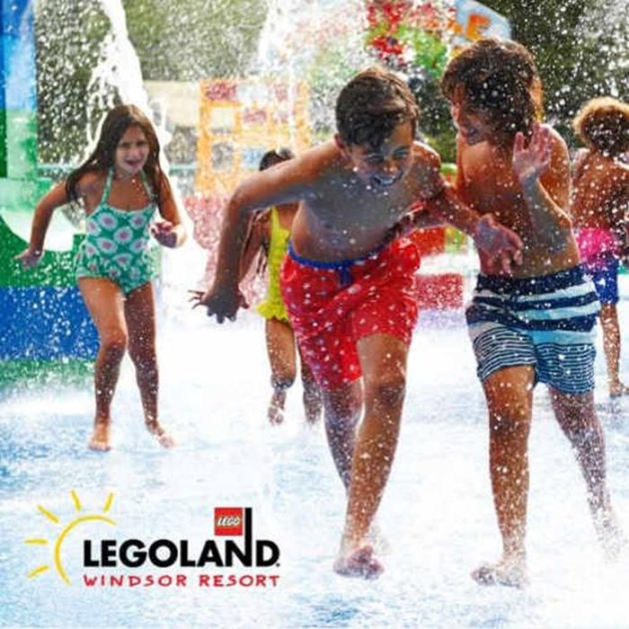 Legoland Breaks