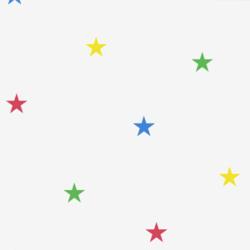 The range Super Stars Red Blue Wallpaper