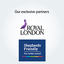 Our exclusive partners