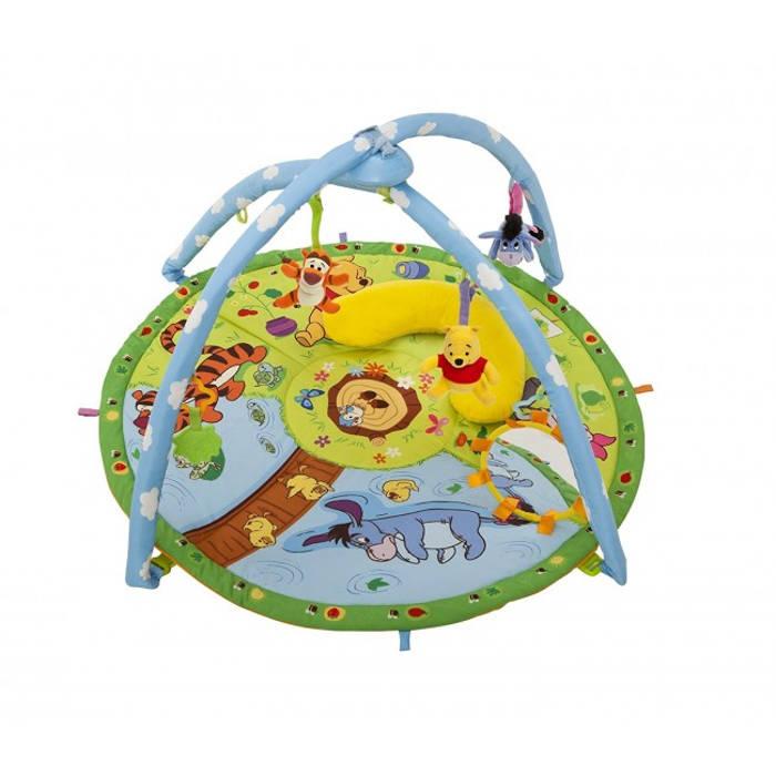 Tomy Baby Gym - MAIN IMAGE