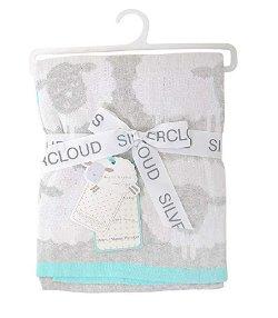 silver cloud blanket
