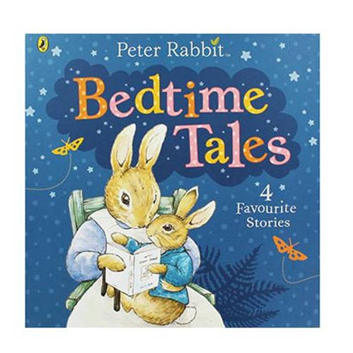 TheWorks-Peter-Rabitt-Bedtime-Stories