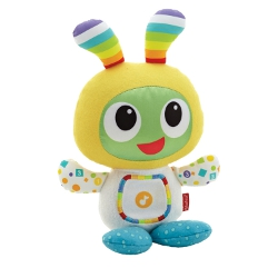 Fisher-Price Groove and Glow BeatBo 250