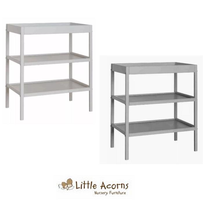 Little Acorns Changing Unit