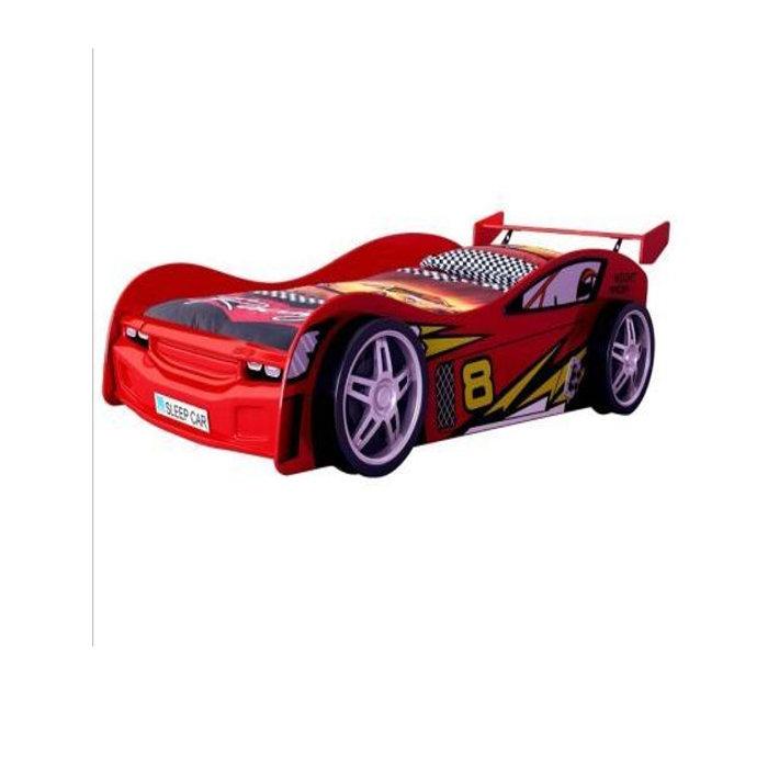 Kiddicare-Car