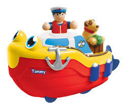Tommy Tug Boat 250