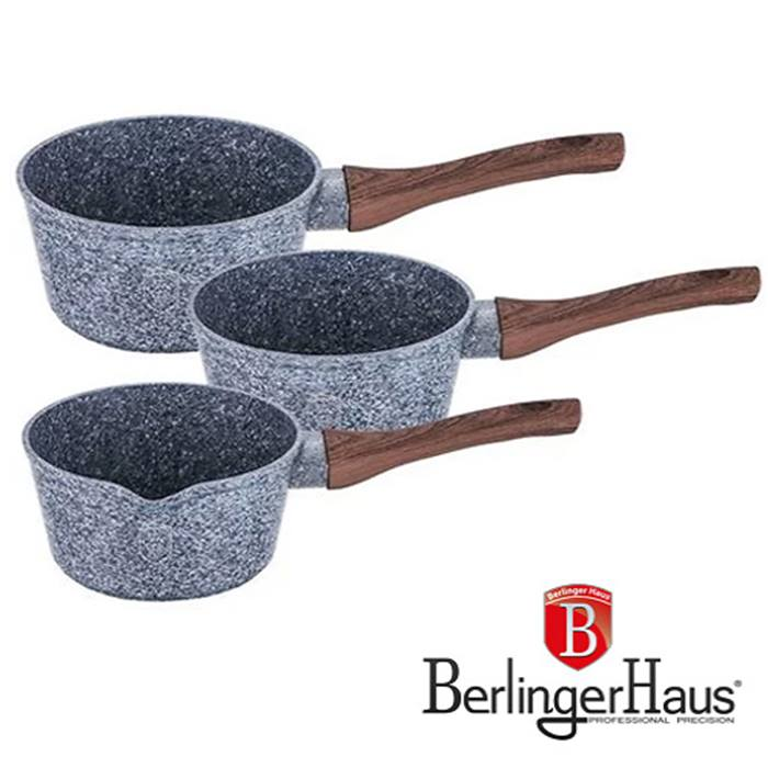 Berlinger Haus 3-Piece Pan Set