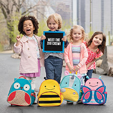 Precious Little One - Skip Hop Zoo Backpack competition