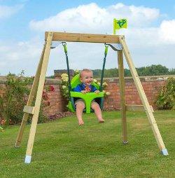 TP toys growable swing 250
