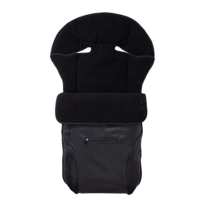 Whatever-the-Weather Pushchair Footmuff