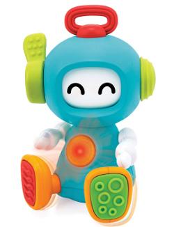 Infantino Sensory Elasto Robot 250