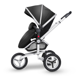 Silver Cross Surf 3 travel system