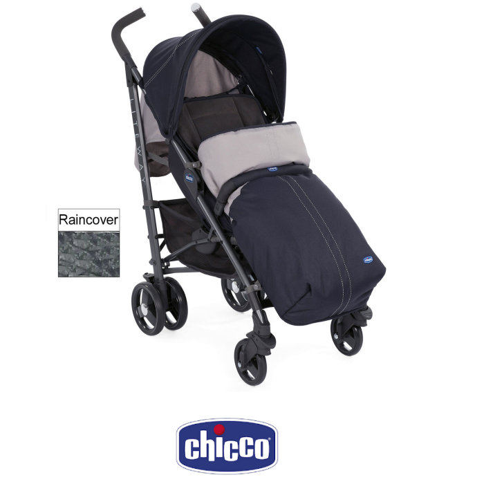 Chicco LIteway3 Stroller
